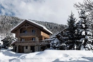 Meribel Weather 01