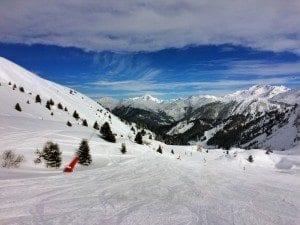 Snow Report by Ski Basics 020