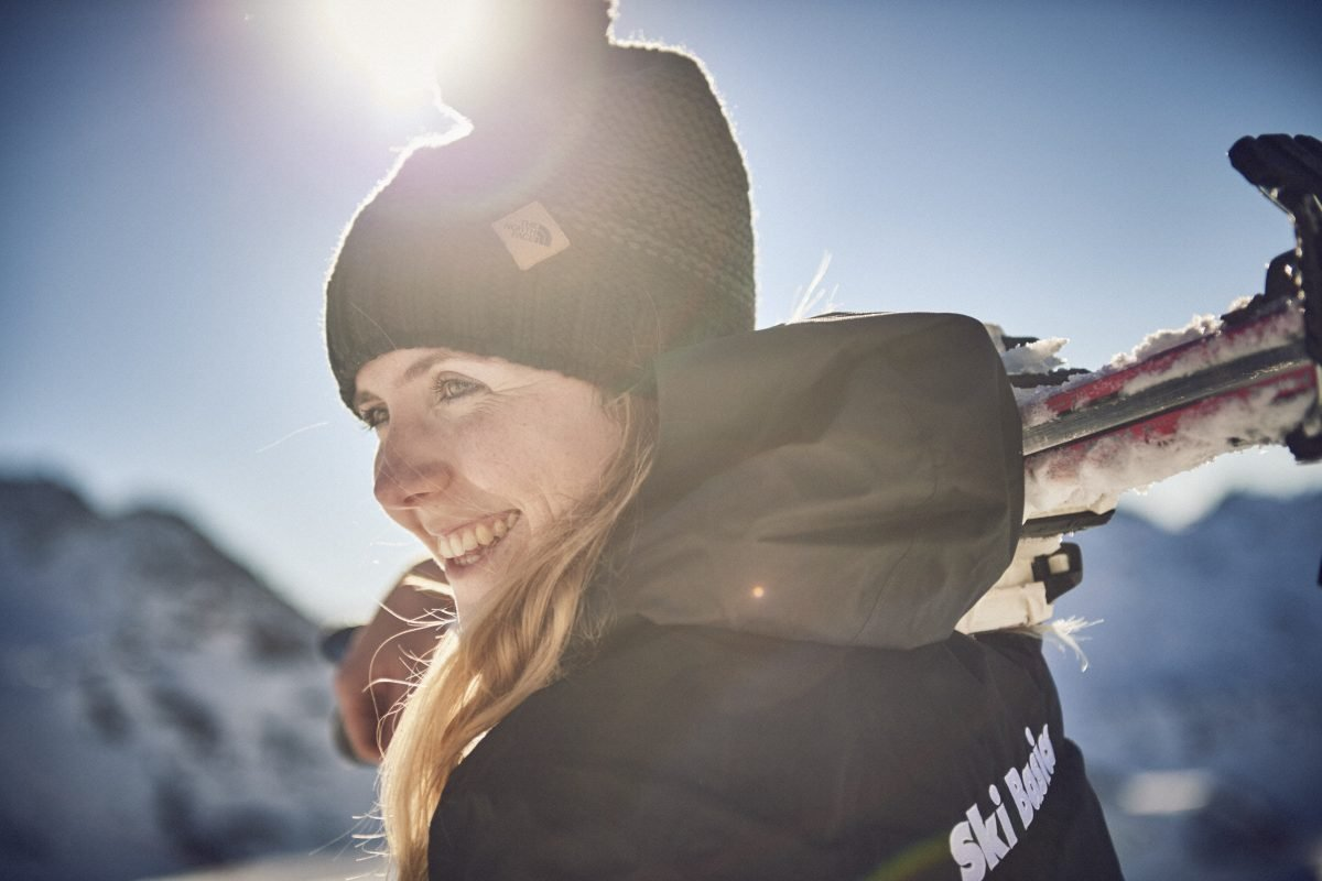 Ski basics seasonnaire Ella
