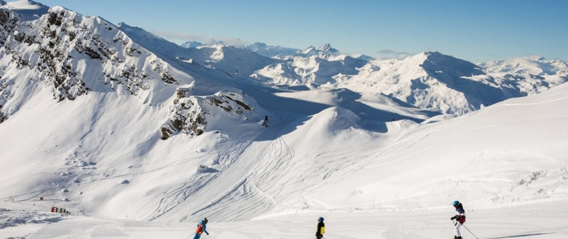 Travel Tips for Skiers - Ski Basics