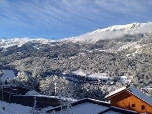 Ski Basics - Ski Chalets in Meribel 060