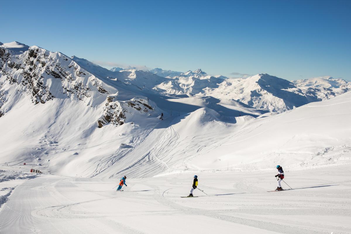 Tips for Choosing the Best Ski Instructor