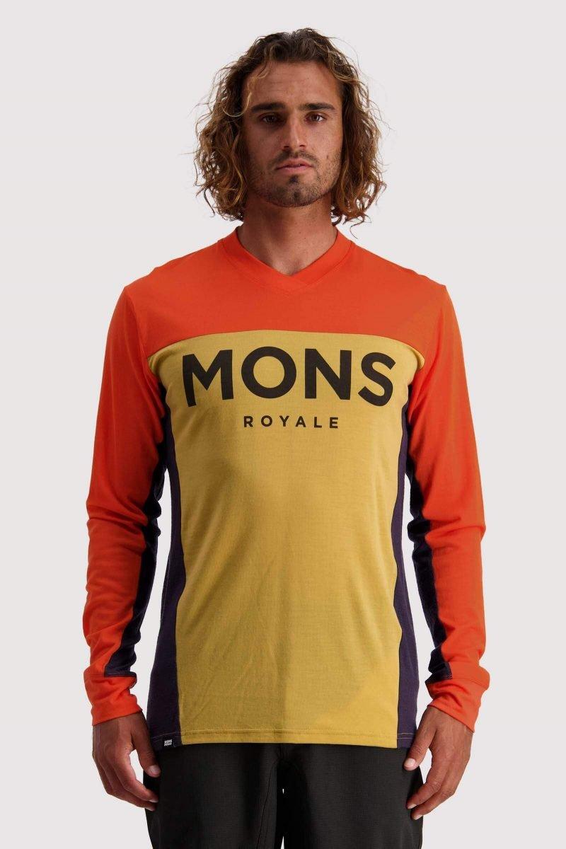 Mons Royale Base Layers
