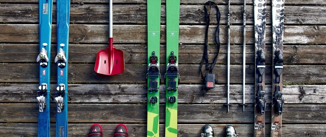 ski tuning made easy