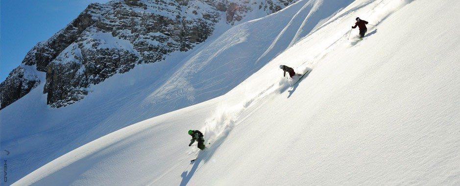 Pre-Ski Exercises